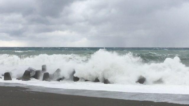 台風10号 大分 バス JR 運行状況