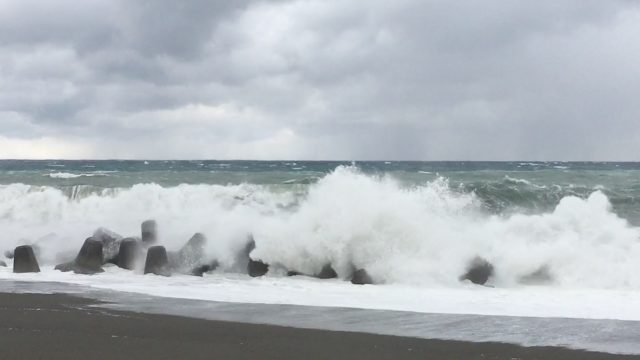 2019 台風10号 大阪 JR東海道本線 運行状況