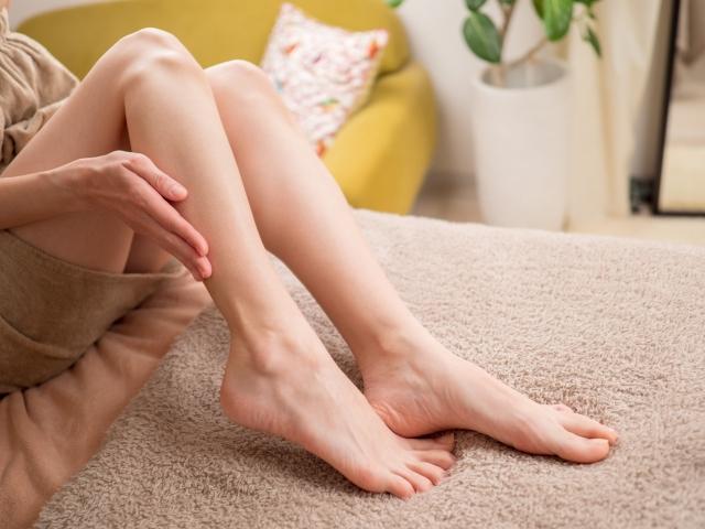 足の疲れ 取り方 エクササイズ